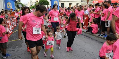 cursa contra el cancer alaior