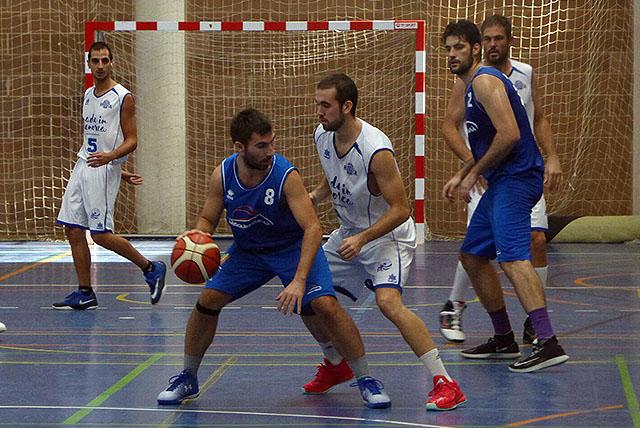 Bàsquet EBA Calvià- Made in Menorca