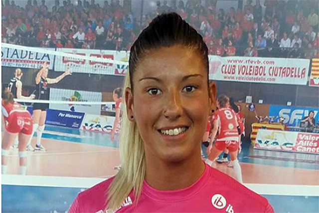 Bea Vazquez-Avarca de Menorca
