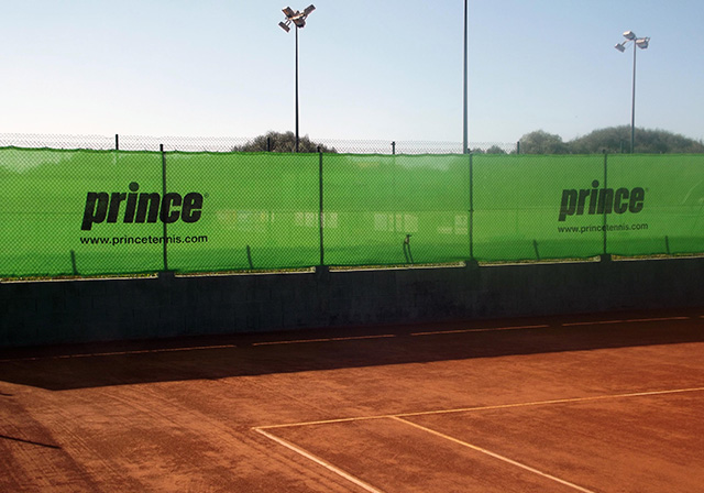 Club Tenis Mahón-Paravientos