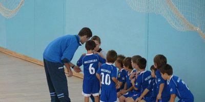 Futbol 5 - Sant lluís