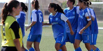 Futbol-LAF Sporting Mahón-Interplà
