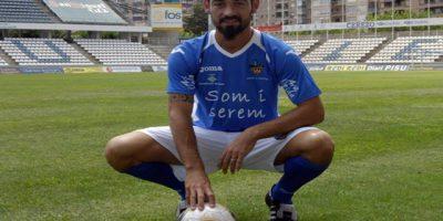 Biel Medina, ficha por el Penya Ciutadella