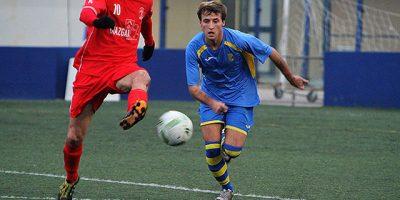 Futbol 3ª 16-17 Penya Ciutadella -Esporles