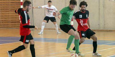 Futbol Sala - Ciutat de Mallorca-AtMercadal