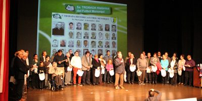 Trobada AHFM-Es Mercadal