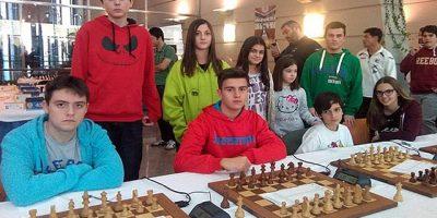 festival de ajedrez de Benidorm
