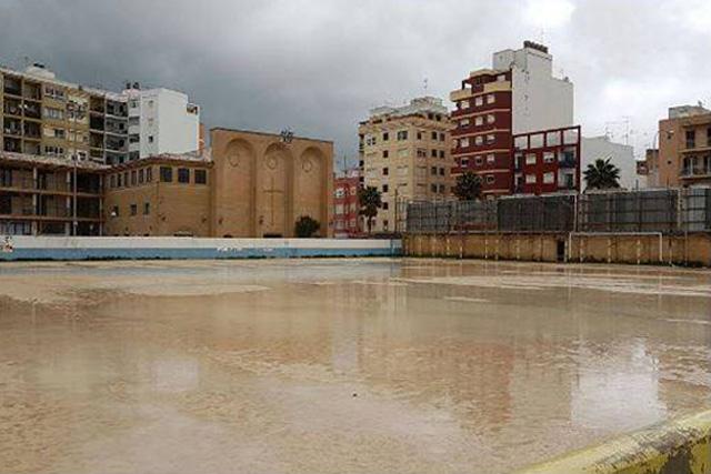 Campo Independiente