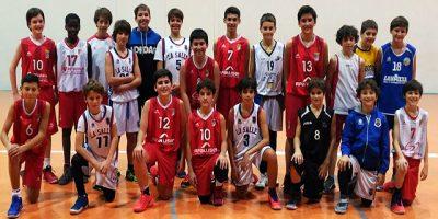 Seleccio masculina Illes de bàsquet
