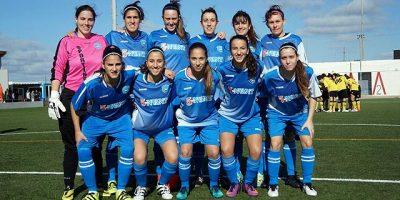 Sporting de Mahón-fem (Foto IÑAKI RUIZ)