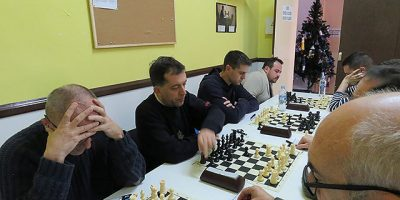 Ajedrez 5ª Ronda per Equips Menorca- Es Castell_IMG_3604