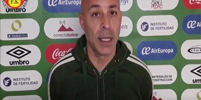 Apoyo Futsal al AtMercadal