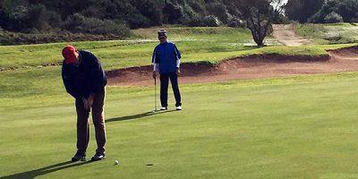 Golf - IGA menorca cami a Gotland1