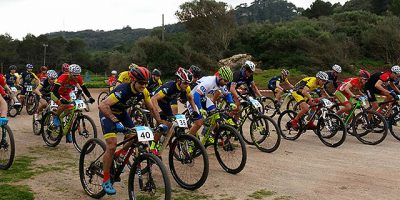 III TROFEO ciclista PIZZERIA BOBBY