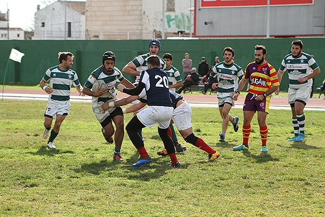 Menorca Rugby-Ponent