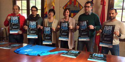 Presentació Trail dels Fars