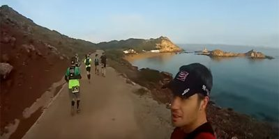 Trail del Fars-Video