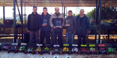 Trofeo Sant Antoni Absolut 2017