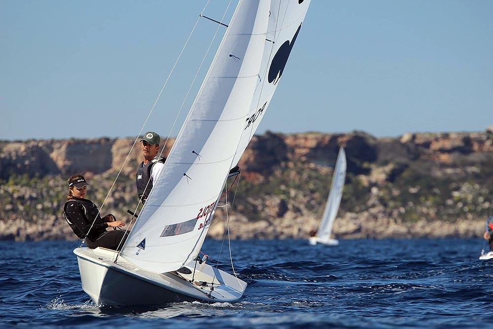 - Campeonato Baleares de Snipes