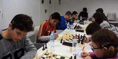 Ajedrez 6ª Jornada Escacs Escolar de Menorca