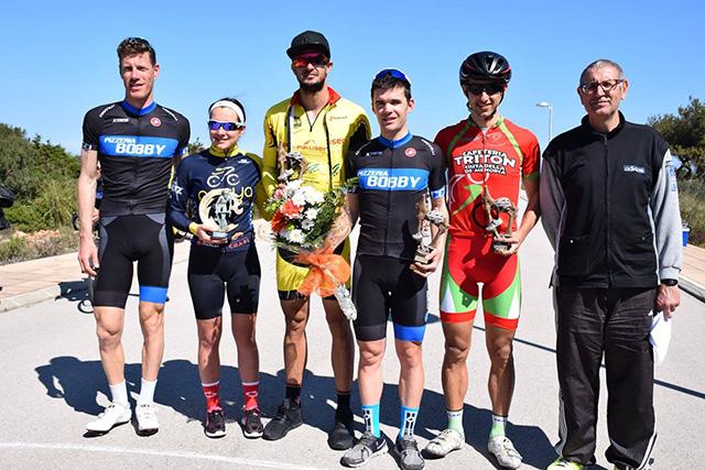 Ciclisme- Cursa Día de Sant Josep
