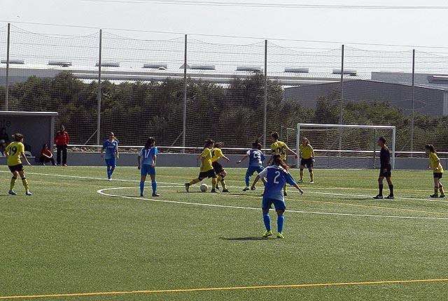 Futbol-LAF Sporting Mahón-Son Sardina1(Foto Oriol Humet Fiol)