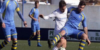 Futbol Penya Ciutadella-Poblense (Serg Cases)