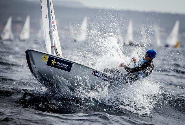 47 Trofeo Princesa Sofia IBEROSTAR(Foto: Jesus Renedo)