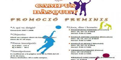 cartell campus preminis