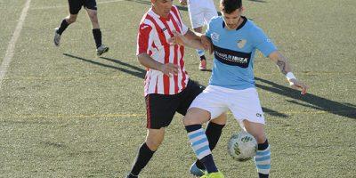 Futbol 3ª Mercadal-Ciudad de Ibiza