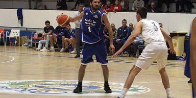 Basquet EBA MadeinMenorca - Martorell