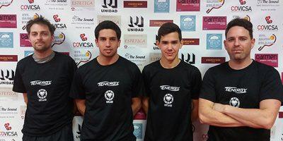 CTT Sant Lluís campeón temporada 2016-2017