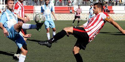 Futbol 3ª 16-17 Mercadal - Alcudia