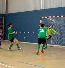 La Fase Final de Copa del futbol sala femenino este finde en Ferreries