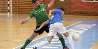 Futbol Sala Masculino - 3ª Div Balear - AT Mercadal - Montesión