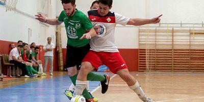 Futbol Sala Masculino - 3ª Div grupo 19 Balear - AT Mercadal - Alaró FS