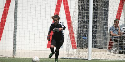 Laura Lola Garrido-Futbol fem Sporting de Mahón- Independiente (CAMPEON-ASCENSO)