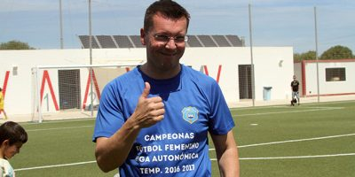 Futbol fem Sporting de Mahón- Independiente (CAMPEON-ASCENSO)