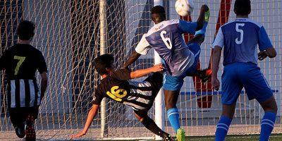 Futbol jv Sp Mahón-Alaior