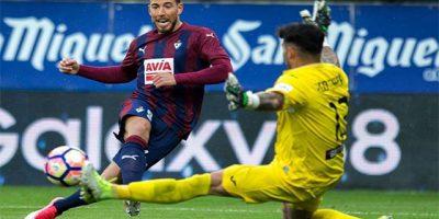 Sergi Enrich gol al Leganes