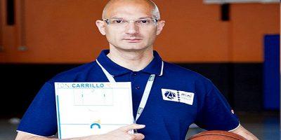 Toni carrillo-Clinic Ferreries