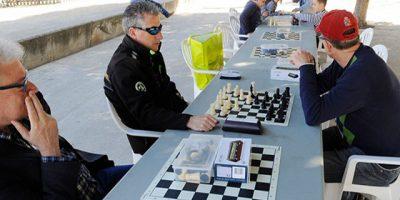 ajedrez-Festa de s'Esport