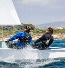 Rotundo triunfo de Jordi Triay-Lluís Mas en la 'Setmana de la Vela' de Mallorca