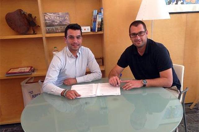 Biosport-Toni Capo-Coordinador IGA