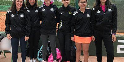 Ct Balears Tenis cadet