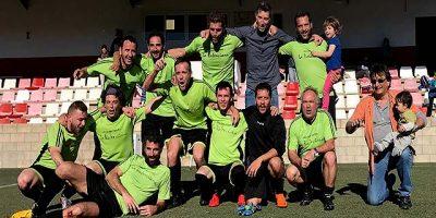Futbol-7Popular-La Valenciana