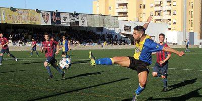 Futbol Reg 16-17 UD Mahón-Ferreries (Unio Campió)