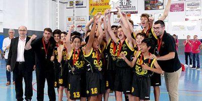 Campionat Balear Infantil de bàsquet-0521