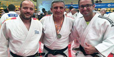 José Antonio Sánchez-Judoka