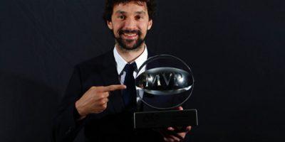 LLull MVP ACB
